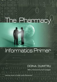 Cover The Pharmacy Informatics Primer
