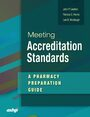 Cover Meeting Accreditation Standards