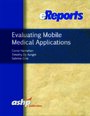 Cover Evaluating Mobile Medical Applications eReport