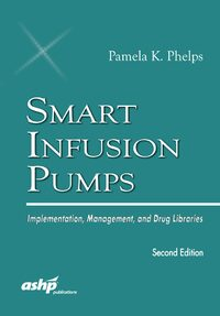 Cover Smart Infusion Pumps