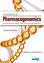 Cover Concepts in Pharmacogenomics