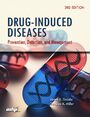 Cover Drug-Induced Diseases