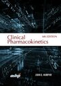 Cover Clinical Pharmacokinetics