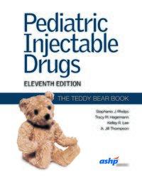 Parenterals - Drug Information - KRS Website at Knowledge ...