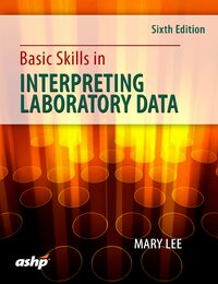 Cover Basic Skills in Interpreting Laboratory Data