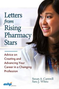 Cover Letters from Rising Pharmacy Stars