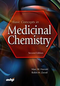 Cover Basic Concepts in Medicinal Chemistry