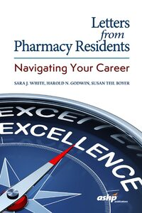 Cover Letters from Pharmacy Residents