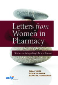 Cover Letters from Women in Pharmacy