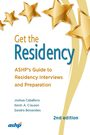 Cover Get the Residency