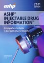 Cover ASHP® Injectable Drug Information™
